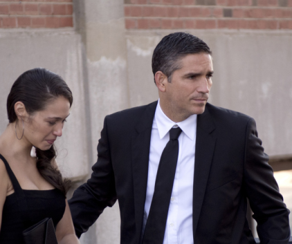 Watch Person of Interest Season 2 Episode 3