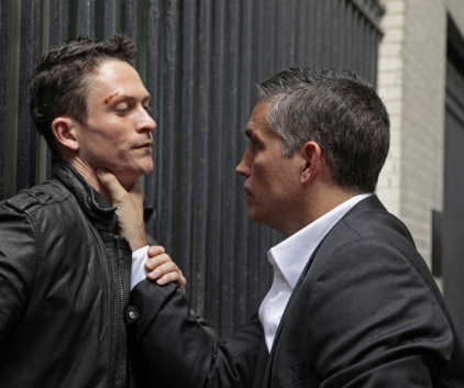 Watch Person of Interest Season 2 Episode 4