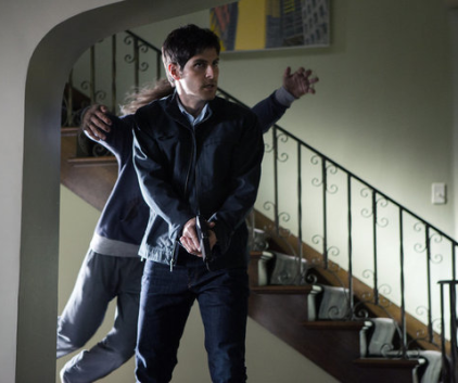 Watch Grimm Season 2 Episode 8