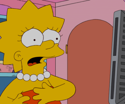 Watch The Simpsons Season 24 Episode 4
