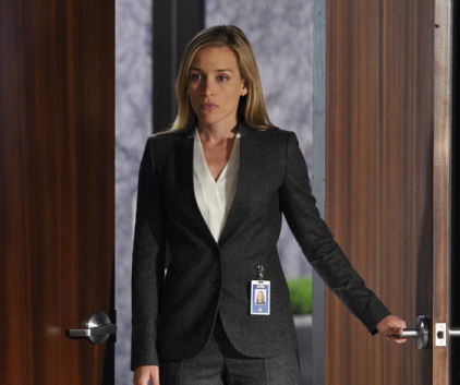 Watch Covert Affairs Season 3 Episode 12