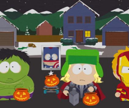 Watch South Park Season 16 Episode 12