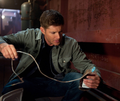 Watch Supernatural Season 8 Episode 5