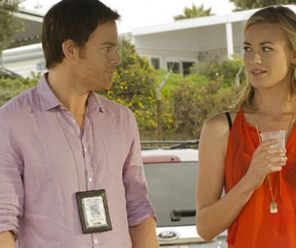 Watch Dexter Season 7 Episode 5