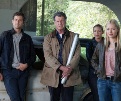 Watch Fringe Season 5 Episode 4