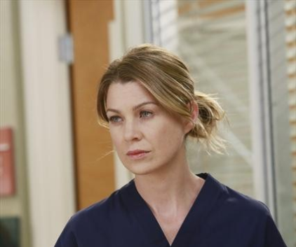 Watch Grey's Anatomy Season 9 Episode 8