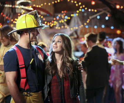 Watch Hart of Dixie Season 2 Episode 5