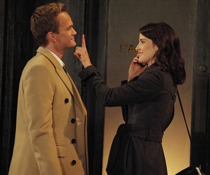 Watch How I Met Your Mother Season 8 Episode 6
