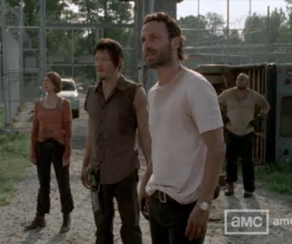 Watch The Walking Dead Season 3 Episode 4