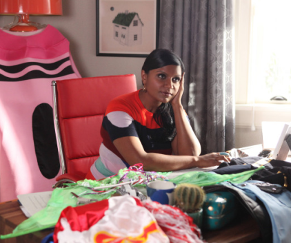 Watch The Mindy Project Season 1 Episode 4