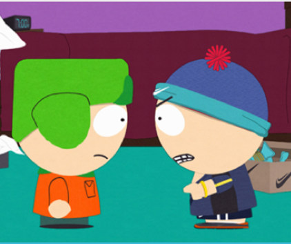 Watch South Park Season 16 Episode 13