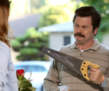 Watch Parks and Recreation Season 5 Episode 6