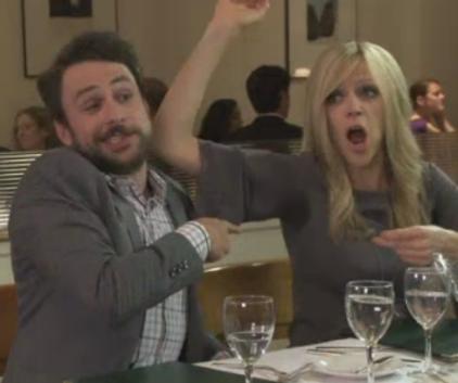 Watch It's Always Sunny in Philadelphia Season 8 Episode 4