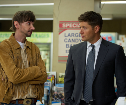 Watch Supernatural Season 8 Episode 6