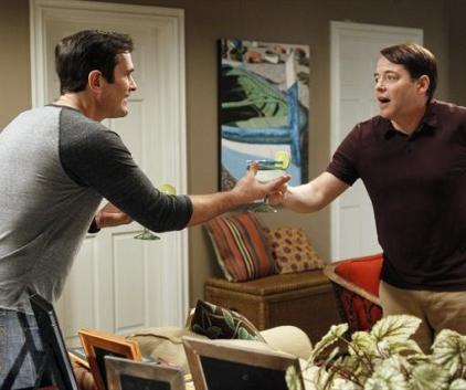 Watch Modern Family Season 4 Episode 8