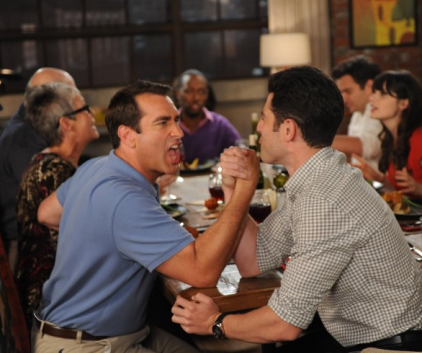 Watch New Girl Season 2 Episode 8