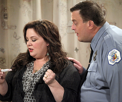 Watch Mike & Molly Season 3 Episode 8