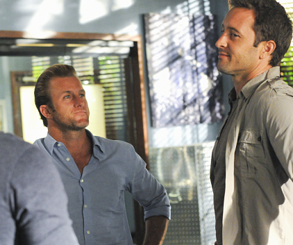 Watch Hawaii Five-0 Season 3 Episode 7