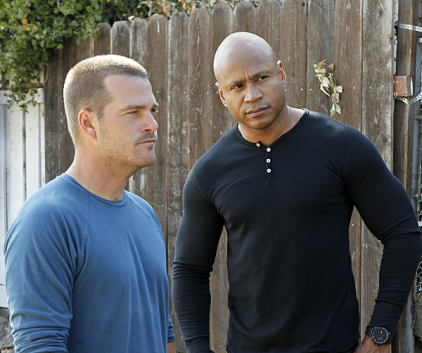Watch NCIS: Los Angeles Season 4 Episode 17