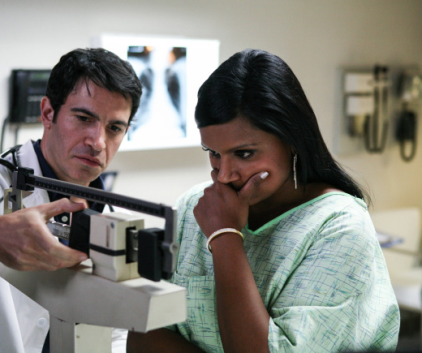 Watch The Mindy Project Season 1 Episode 5