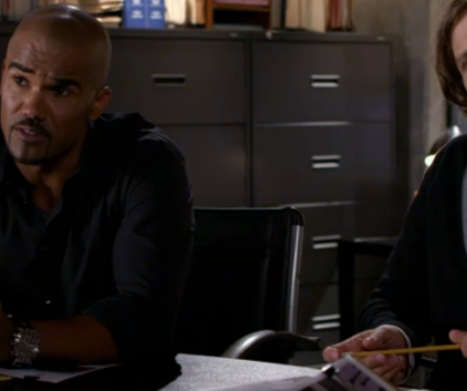 Watch Criminal Minds Season 8 Episode 7