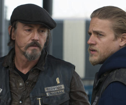 Watch Sons of Anarchy Season 5 Episode 11