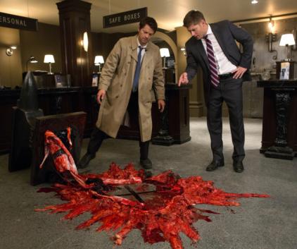 Watch Supernatural Season 8 Episode 8
