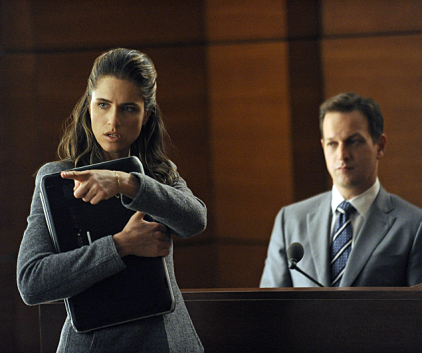 Watch The Good Wife Season 4 Episode 8
