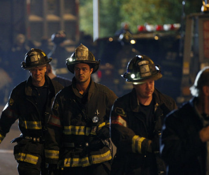 Watch Chicago Fire Season 1 Episode 7