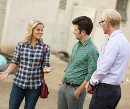 Watch Parks and Recreation Season 5 Episode 8