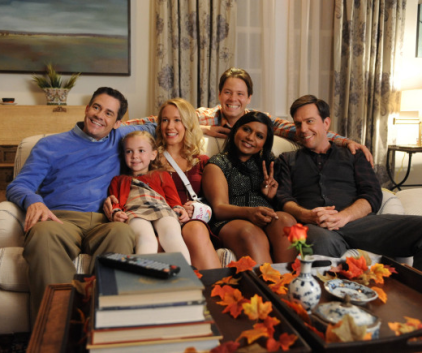Watch The Mindy Project Season 1 Episode 6