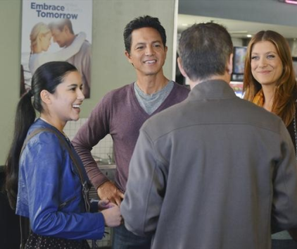 Watch Private Practice Season 6 Episode 7