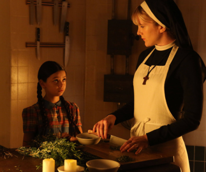 Watch American Horror Story Season 2 Episode 6