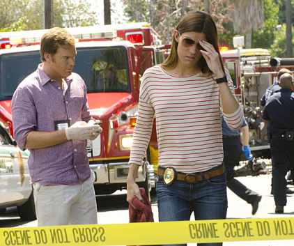 Watch Dexter Season 7 Episode 9