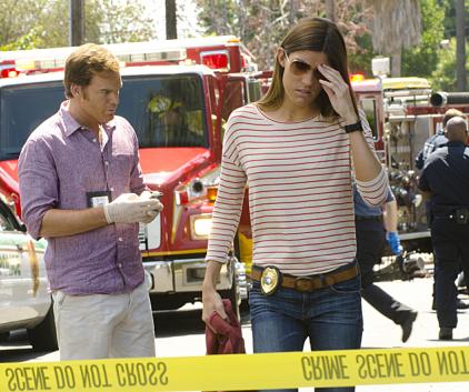 Watch Dexter Season 7 Episode 9