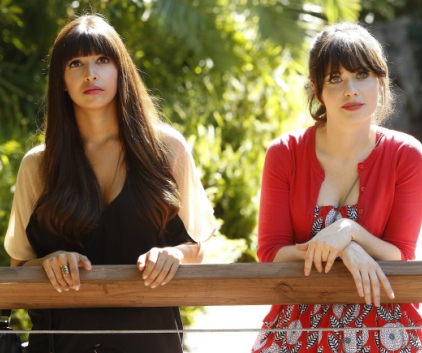 Watch New Girl Season 2 Episode 9