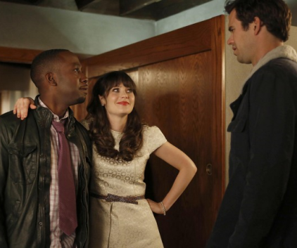 Watch New Girl Season 2 Episode 11
