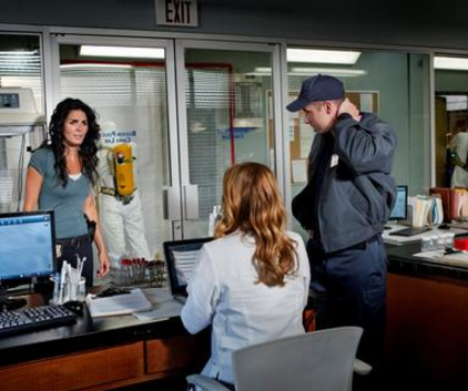 Watch Rizzoli & Isles Season 3 Episode 11