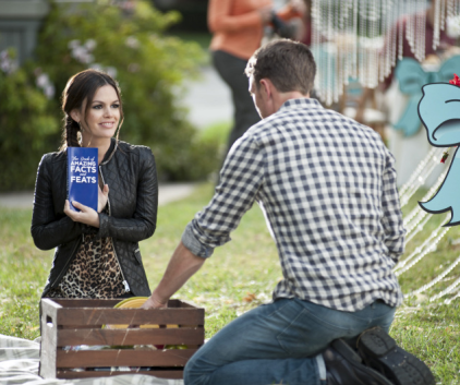 Watch Hart of Dixie Season 2 Episode 9
