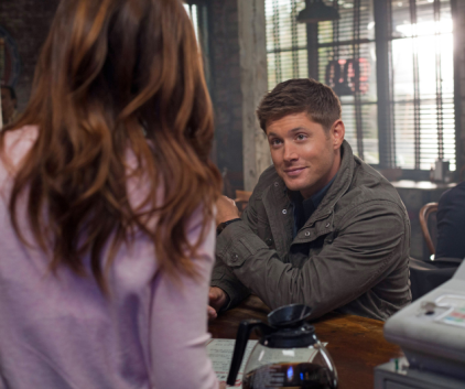 Watch Supernatural Season 8 Episode 9