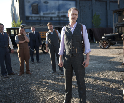 Watch Boardwalk Empire Season 3 Episode 12