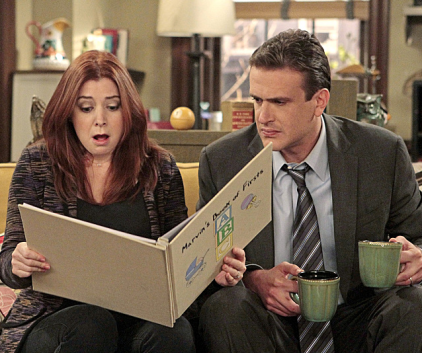 Watch How I Met Your Mother Season 8 Episode 9