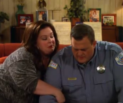 Watch Mike & Molly Season 3 Episode 9