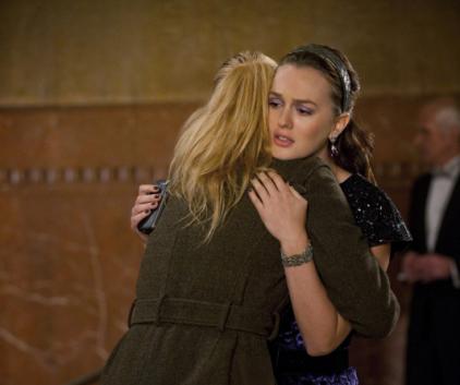 Watch Gossip Girl Season 6 Episode 9