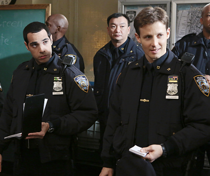Watch Blue Bloods Season 3 Episode 9