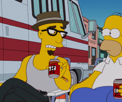 Watch The Simpsons Season 24 Episode 7