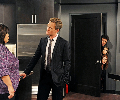 Watch How I Met Your Mother Season 8 Episode 10