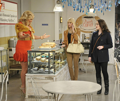 Watch 2 Broke Girls Season 2 Episode 11