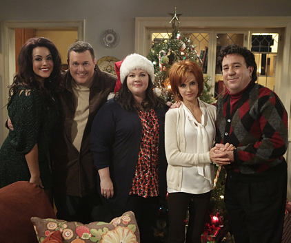 Watch Mike & Molly Season 3 Episode 10