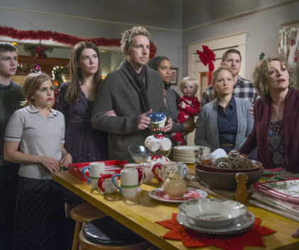Watch Parenthood Season 4 Episode 11